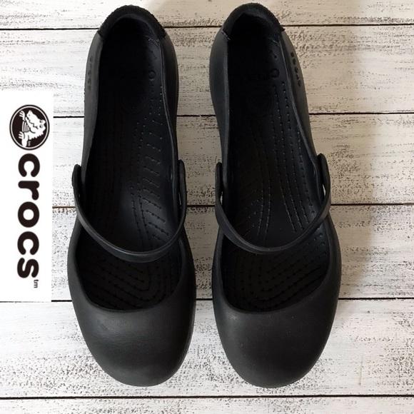 f6b950793 CROCS Shoes - Crocs Alice work flats